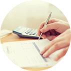 Servicios de gestión contable